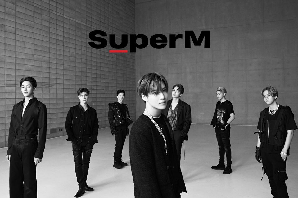 'SuperM' สะเทือนวงการเพลงทั่วโลก โชว์ความเหนือระดับ!!!