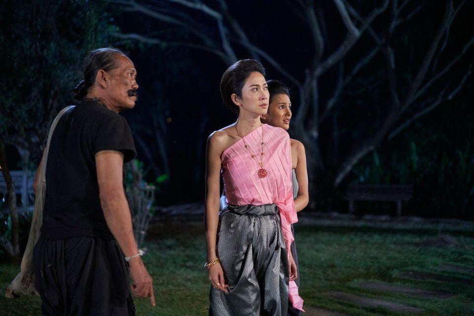 ดีด้าฯ ต้อนรับปีใหม่ ส่ง วิมานมนตรา ลงจอ ยุ้ย ร่ายมนต์ร้ายข้ามยุค-นำทีมนักแสดงเอาใจสายหลอน