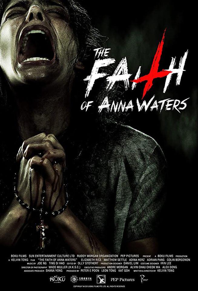 ดูหนัง : THE FAITH OF ANNA WATERS แอนนา วอร์เทอร์ส กำเนิดอำมหิต