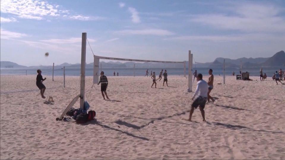บราซิล ประกาศเปิดประเทศรับนักท่องเที่ยวต่างชาติ ไม่หวั่นโควิด-19