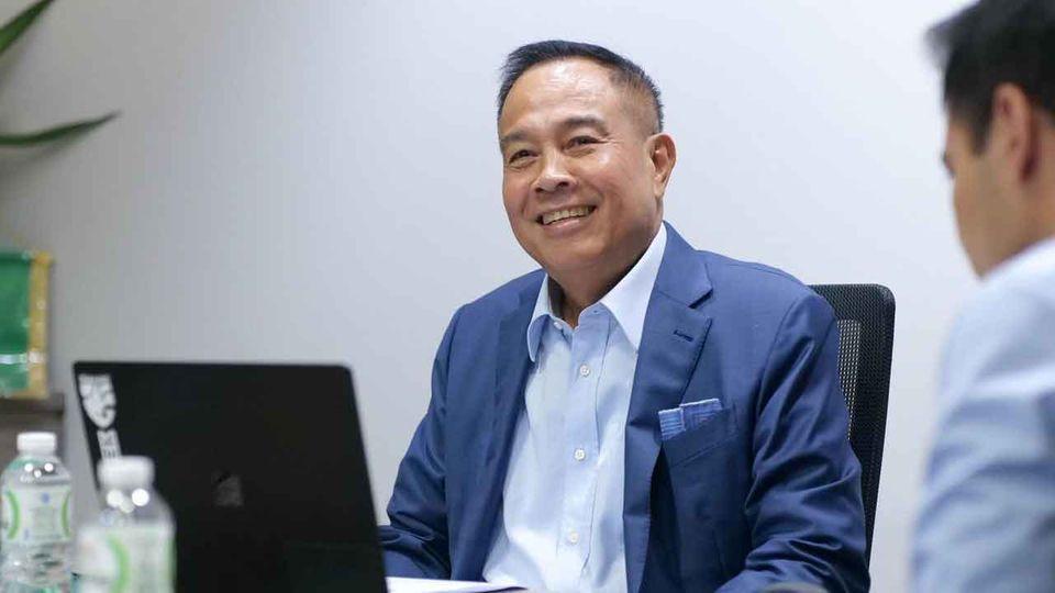 พล.ต.อ.สมยศ ผุดไอเดีย พักใช้ VAR ประหยัดงบไทยลีก เล็งปรับ ไทยลีก 3 ไม่มีตกชั้น
