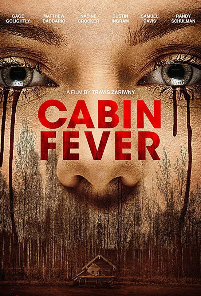 ดูหนัง : CABIN FEVER 10 วินาที หนีตายเชื้อนรก