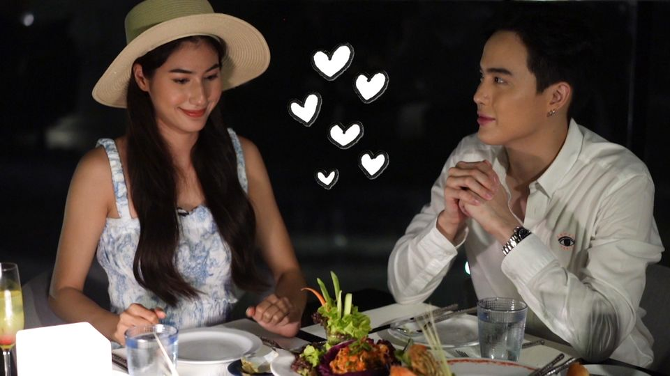 [ Teaser ] Vlog โก้ - พิ้งค์พลอย สานต่อความจิ้น ควงคู่ออกเดตอีกครั้ง ! l Star Cam Ep.24