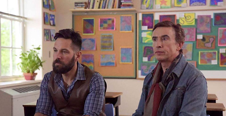 รีวิวหนัง Ideal Home - หนัง LGBT สุดฮา บทเยี่ยม นักแสดงเริส  ต้อนรับเดือนแห่งความรัก