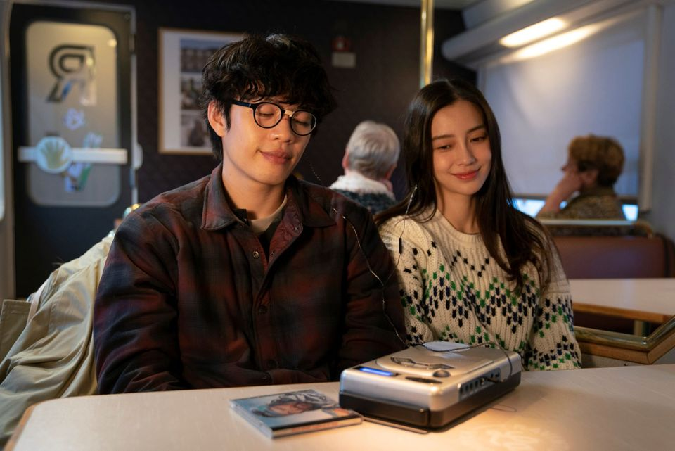 """รักกันแค่วันเดย์ I Remember"""" ภาพยนตร์รักโรแมนติก ฉลองวาเลนไทน์ปีนี้ 11  กุมภาพันธ์ ทุกโรงภาพยนตร์"""