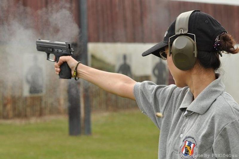 คาถากันปืน แคล้วคลาดจากอาวุธปืน