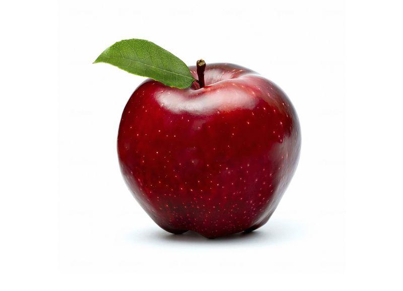 แบบทดสอบความรักจากแอปเปิ้ล
