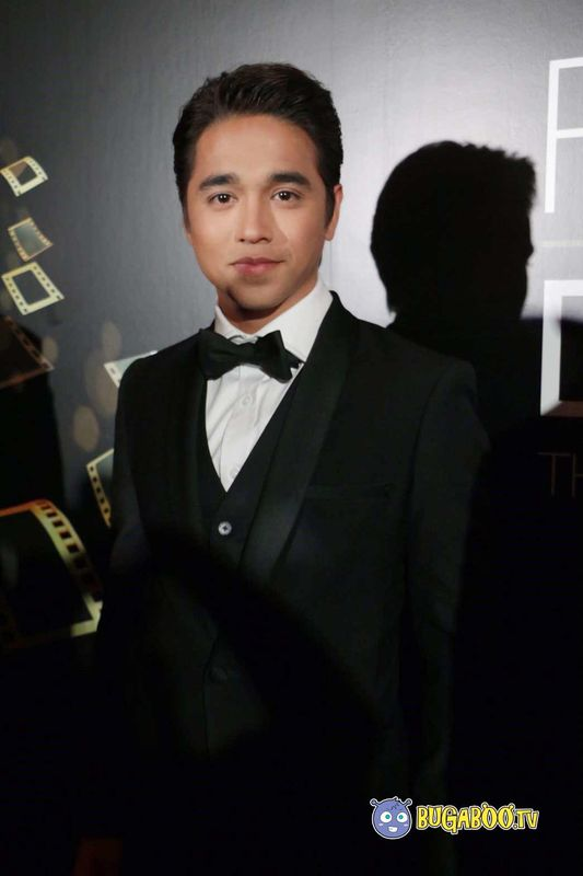 อ๋อม อรรคพันธ์ นำทีมดาราร่วมงานมอบรางวัล ยอดหนังสั้นโลเคชั่นไทย