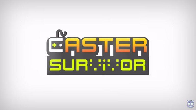 Caster Survivor