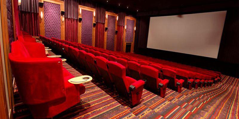 ทายใจทายนิสัย จากการเลือกที่นั่งดูภาพยนตร์