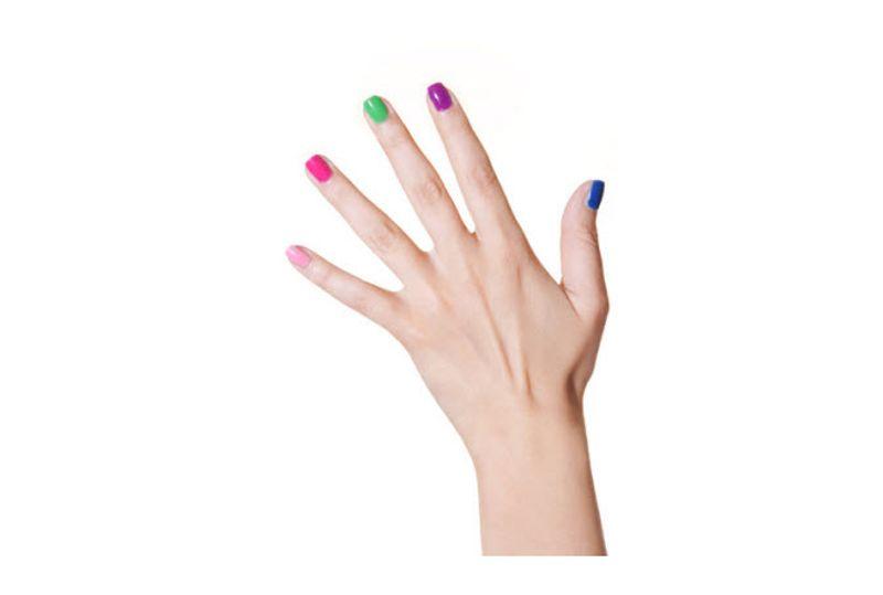 ทายใจทายนิสัย ราศีใดเหมาะกับทาสีเล็บสีอะไร