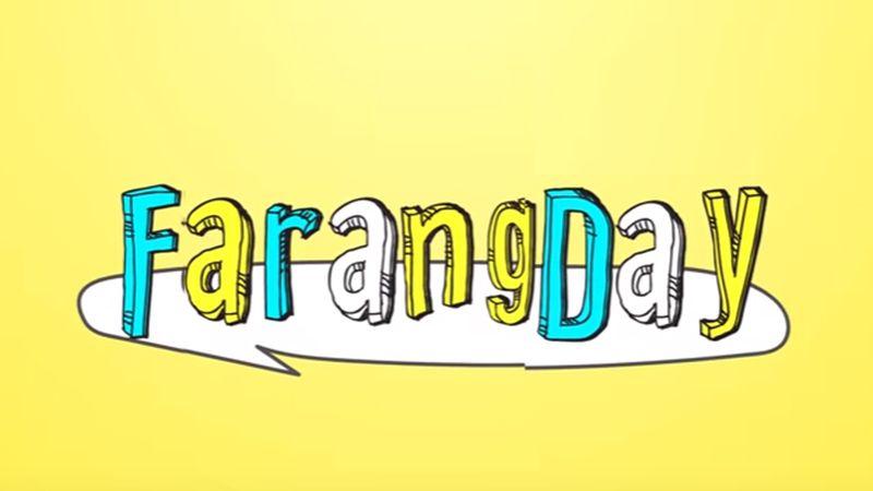 Farang Day