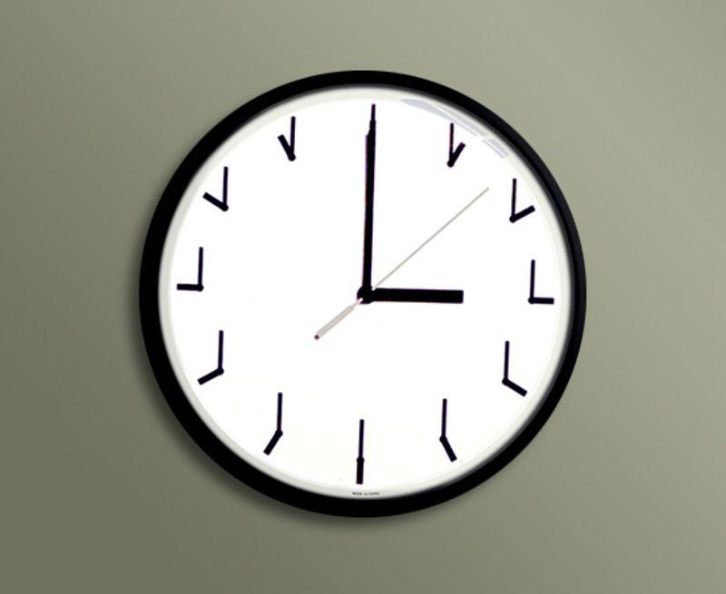 นาฬิกา กับเรื่องของหลักฮวงจุ้ยประจำบ้าน