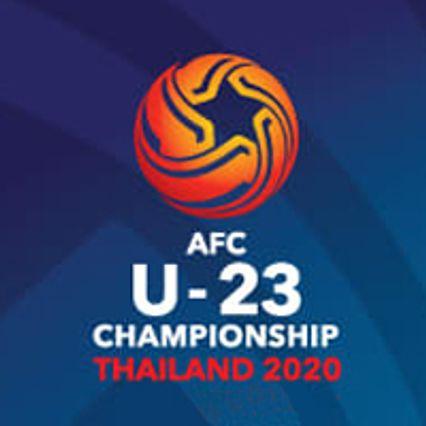 ฟุตบอล U23 ชิงแชมป์เอเชีย 2020