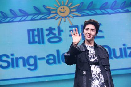 """""""อี จินฮยอก"""" ฮาเก่ง อ้อนเก่ง """"วีดันไทย"""" ยกให้งาน #JINHYUKHAEinThailand สนุกเกินร้อย!!!"""