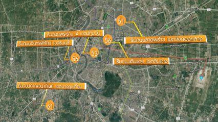 กรมควบคุมมลพิษ เตือน 15 พื้นที่ กรุงเทพฯ-ปริมณฑล พบค่า PM 2.5 เกินมาตรฐาน