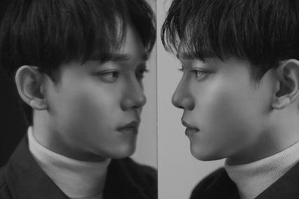 "'CHEN' แห่ง 'EXO' โชว์พลังเสียงคุณภาพ ใน 2nd Mini Album ""Dear my dear"" พร้อมเพลงเปิดตัว ""Shall we?"""