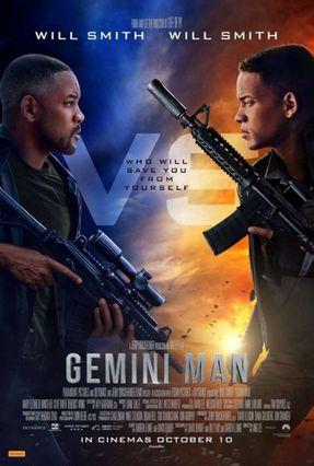 ตัวอย่างหนัง Gemini Man เจมิไนแมน