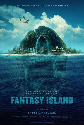 ตัวอย่างหนัง Fantasy Island เกาะสวรรค์ เกมนรก