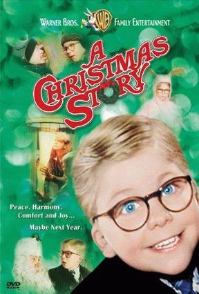 ตัวอย่างหนัง A Christmas Story
