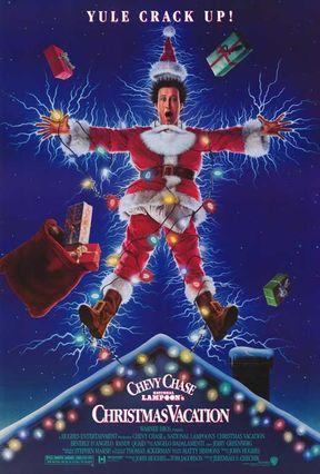 ตัวอย่างหนัง National Lampoon's Christmas Vacation