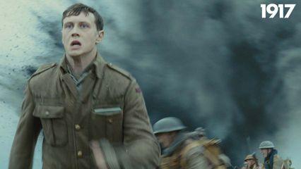 1917 เวลาคือศัตรู - ว่าที่ภาพยนตร์ยอดเยี่ยมแห่งปี