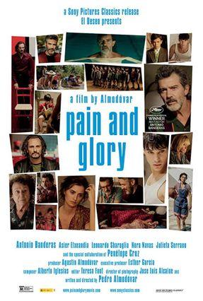 ตัวอย่างหนัง Pain and Glory แด่ฝัน ชีวิต และความเจ็บปวด