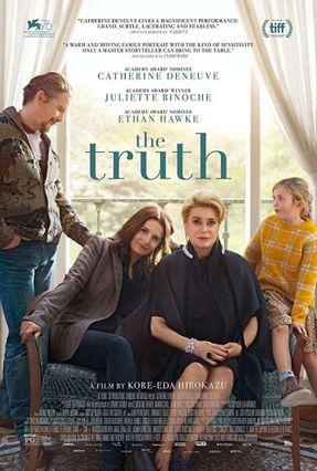 ตัวอย่างหนัง The Truth ครอบครัวตัวดี