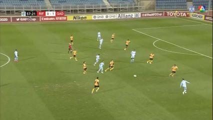 ฟุตบอลเอเอฟซี คัพ 2020 Riffa 1-2 Qadsia SC คลิป 2/2