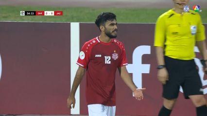 ฟุตบอลเอเอฟซี คัพ 2020 Dhofar Club 1-0 Al Jazeera คลิป 2/2