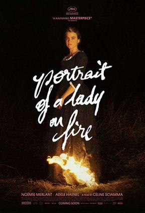 ตัวอย่างหนัง Portrait of a Lady on Fire ภาพฝันของฉันคือเธอ