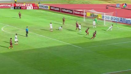 ฟุตบอลเอเอฟซี คัพ 2020 PSM Makassar 3-1 Shan United FC คลิป 2/2