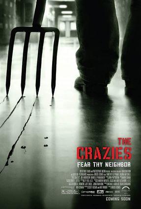 ตัวอย่างหนัง The Crazies เมืองคลั่งมนุษย์ผิดคน