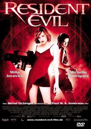 ตัวอย่างหนัง Resident Evil ผีชีวะ 1 สงครามแตกพันธุ์ไวรัส