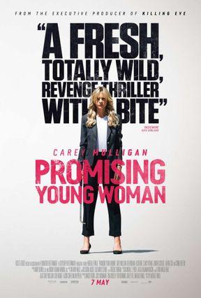 ตัวอย่างหนัง Promising Young Woman