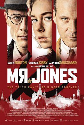 ตัวอย่างหนัง Mr. Jones