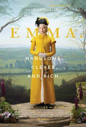ตัวอย่างหนัง Emma