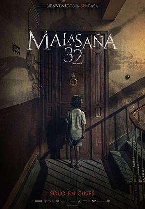 ตัวอย่างหนัง 32 Malasana Street 32 มาลาซานญ่าย่านผีอยู่