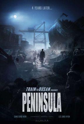 ตัวย่างหนัง Train to Busan: Peninsula