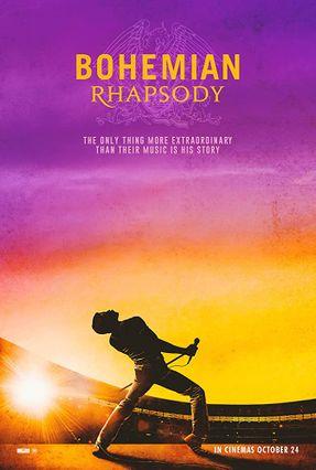 ตัวอย่างหนัง Bohemian Rhapsody