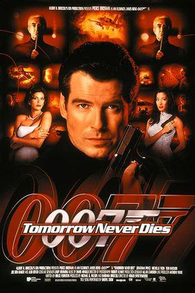 ตัวอย่างหนัง Tomorrow Never Dies