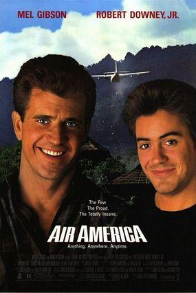 ตัวอย่างหนัง Air America