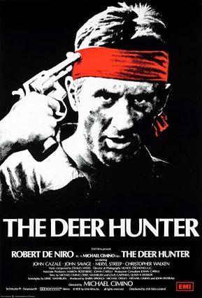 ตัวอย่างหนัง The Deer Hunter
