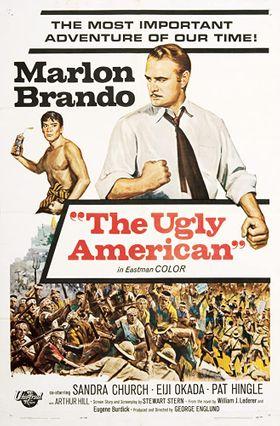 ตัวอย่างหนัง The Ugly American