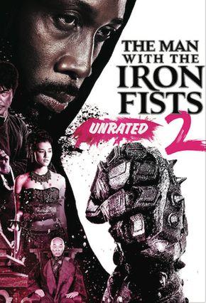 ตัวอย่างหนัง The Man with the Iron Fists 2