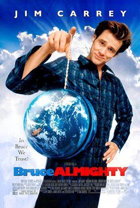 ตัวอย่างหนัง Bruce Almighty 7 วันนี้ พี่ขอเป็นพระเจ้า