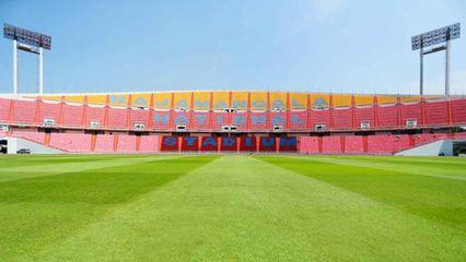 กกท. เตรียมดัน ราชมังคลากีฬาสถาน เป็น 1 ใน 3 สนามที่ดีที่สุดของอาเซียน