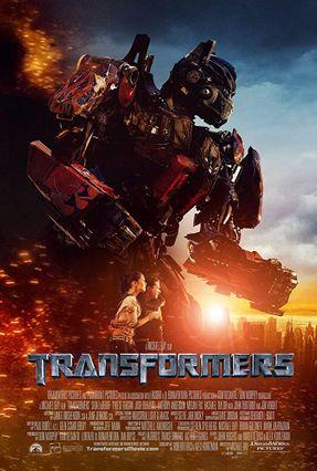 ตัวอย่างหนัง Transformers
