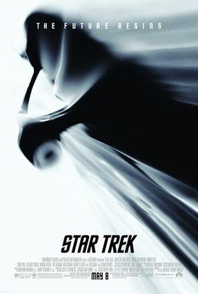 ตัวอย่างหนัง  Star Trek