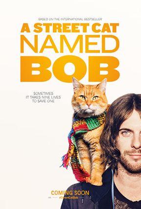 ตัวอย่างหนัง A Street Cat Named Bob